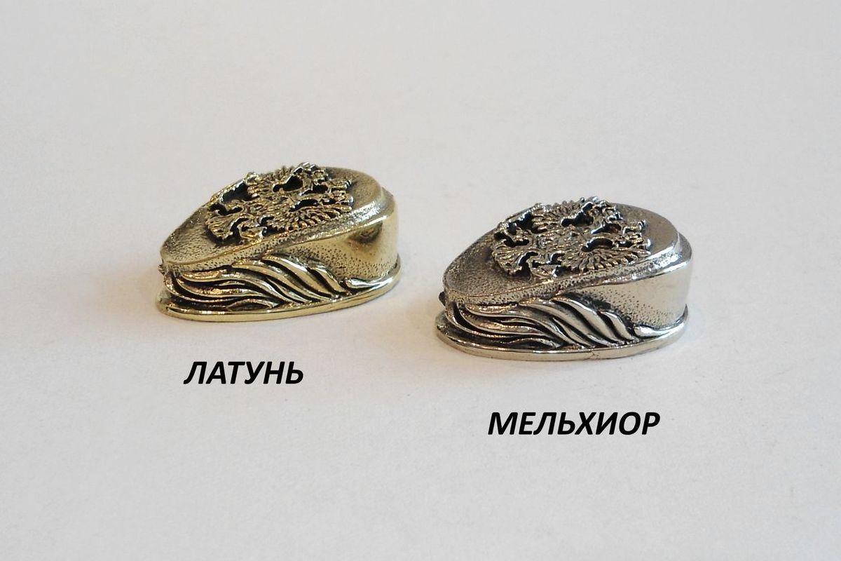 Навершие для ножа Герб России купить