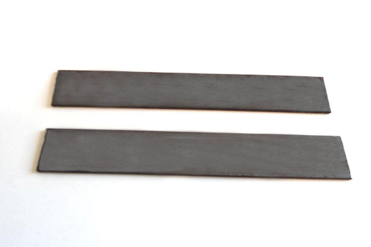 Полоса стали для клинка 95х18 горячекатаная цена