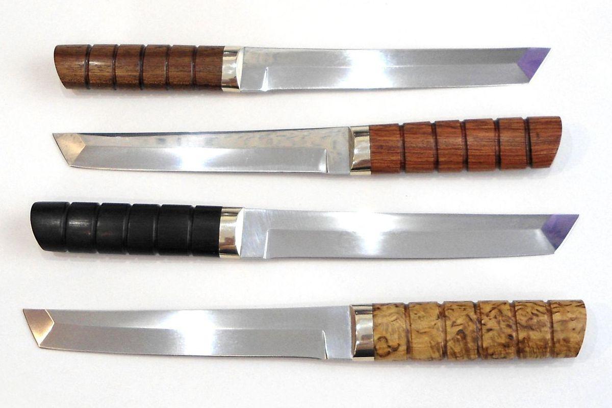 Японский нож Танто цена